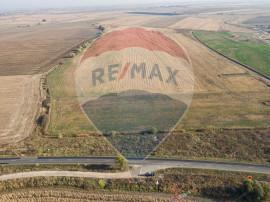 De vânzare teren intravilan 4 ha, la ieșirea din Arad s...