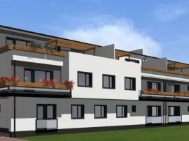 NOU! Apartament nou | 34.8 mpu | Șelimbăr