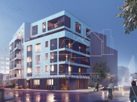Apartament 2 camere decomandat NearCenter Residence Agricult