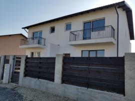 Vila/ Tip Duplex P+1 ,Domnesti,curte 200mp Unitatea Militara