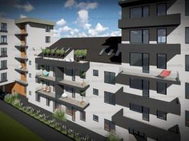 Apartament 3 Camere Lux! Carol Downtown Park! Direct Dezvolt