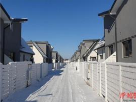 Casa finalizata si intabulata constructie noua cartier Izvor