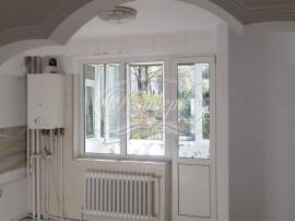 Apartament finisat in Piata Hermes