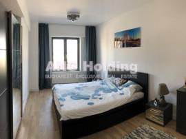 Apartament 3 camere Floreasca - UpGround (Loc parcare + b...