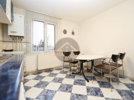 Apartament mobilat doua camere Astra-Planete
