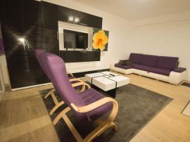 Apartament 1 camera, zona Sfantul Andrei - 500 m Palas Mall