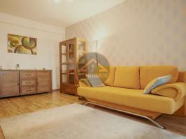Apartament mobilat doua camere House Residence
