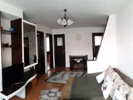 Apartament trei decomandate, mobilat si utilat elegant