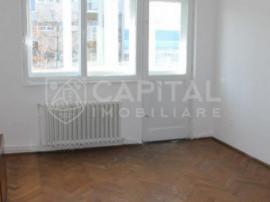 Apartament 3 camere decomandat, zona Piata Flora, Manastur,
