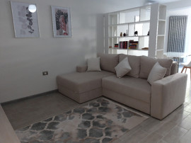 Apartament 2 camere lux Resort Alezzi Beach Mamaia Nord