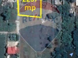 Teren 2.257mp benzinarie Bacau / Calea Republicii