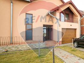 Casă cu etaj Vladimirescu 220mp, 4 camere, garaj, la che...