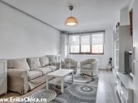 Apartament complet mobilat si utilat in bloc 2019 - Plaza Ro