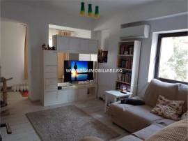 Apartament 3 camere mobilat si utilat Tei - Facultatea de Co