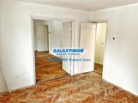 Apartament cu 3 camere, la etajul 1 din 4, zona Dambu Pietro