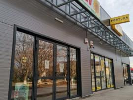 Centru comercial in Insuratei integral inchiriat-in BITCOIN