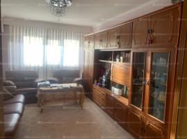 Apartament 4 camere, etaj intermediar, Maior Sontu