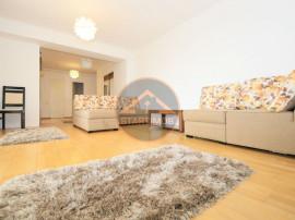 Apartament mobilat trei camere Europe Residence