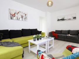 Apartament 3 camere modern Romana