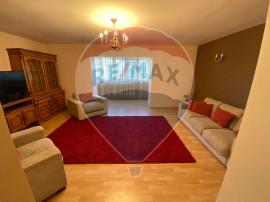 Apartament superb - 3 camere - Bistrita Lac - Central