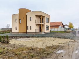 Vilă modernă în Aradul Nou