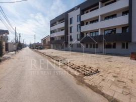 Apartament 2 camere bloc nou , finalizat - Prel Ghencea - st