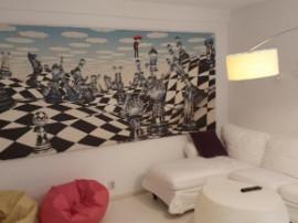 Dorobanti Apartament 2 camere+garaj bloc nou