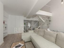 Belvedere Residence Apart 3 cam DUPLEX Pipera Floreasca mobi