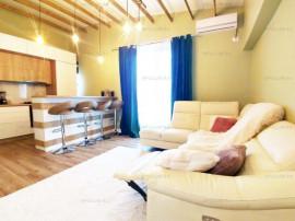 Apartament cu 2 camere | Modern | Mobilat si utilat | Damaro