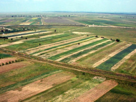 Teren arabil zona Dangeni (Hulub)