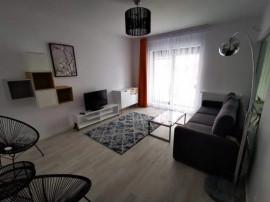 Politehnica - 21 Residence imobil 2018
