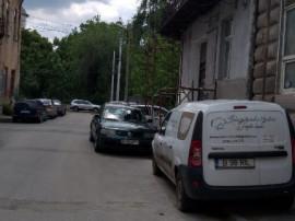 Casa P+1+M Universitate Sp. Coltea-Biserica Sf. Gheorghe