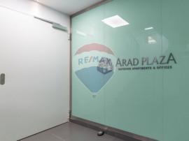 Spațiu de birouri de închiriat la Arad Plaza, Ultracentral