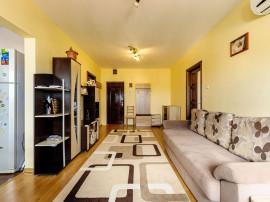 Apartament cu 2 camere în Via Romana