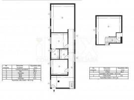 Apartament 4 camere| Trivale| Campului
