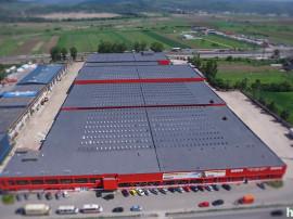 Spatiu comercial de inchiriat 1250 m2 barabant