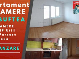 Apartament 3 Camere cu Parcare si Boxa in orasul Buftea
