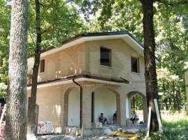 Casa de vis in Padurea Gavana | 1,000 mp Teren | Finisaje Lu