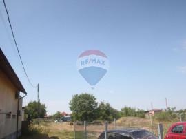 De vânzare teren 750mp Grădiște Arad