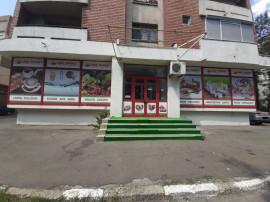 Spatiu comercial in Mazepa 1, stradal
