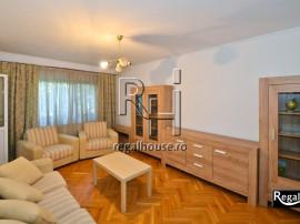 Aviatiei - Elena Caragiani, apartament 2 camere mobilat