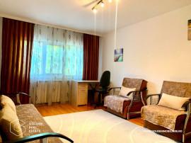 Apartament 3 camere, zona Podgoria, decomandat