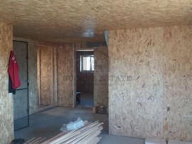 Casa in constructie comuna Berceni Ilfov