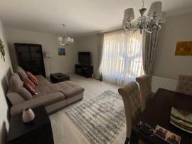 Apartament 3 camere, mobilat si utilat de lux, Popa Sapca