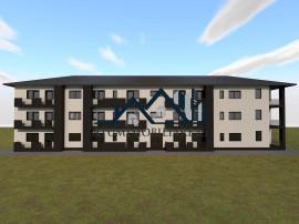 Apartament cu 2 camere de in Sibiu 56 mp utili etaj 1 - ID