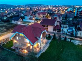 Vila-Casa-D+P+E+M - Oradea Bihor zona Oncea