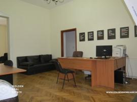 Spatiu pentru birouri, Ultracentral, strada Crisan, 110 mp
