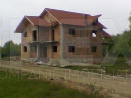 Casa 6 camere Glâmboc Deal | 1.100 mp Teren | Comision 0%