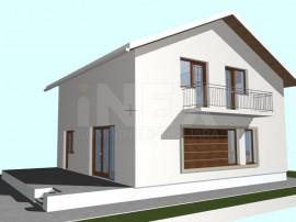 INEX.ro | Casa individuala 4 camere Gavana | Balotesti Famil