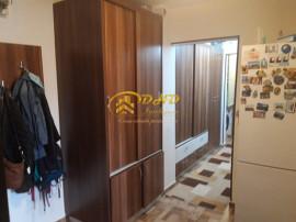 Apartament modern cu CT - 3 camere D - Canta